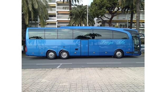 travego mercedes