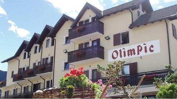 Praga Viaggi Baselga Di Pine M 1000 Altopiano Di Pine Soggiorno Trentino Trento Baselga Di Pine Pine Partenza Genova Montagna Estate Hotel Olympic Olimpic