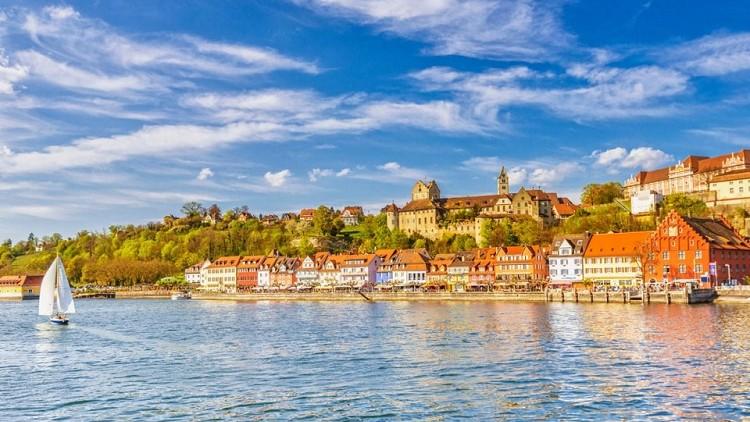 Praga viaggi bregenz la carmen di g bizet costanza for Lago store genova