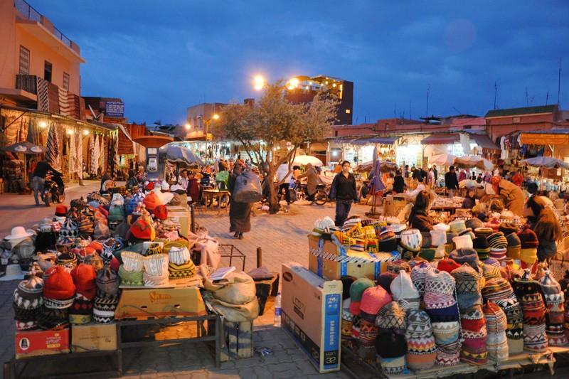 Praga viaggi marocco e citt imperiali tour classico - Marocco casablanca ...