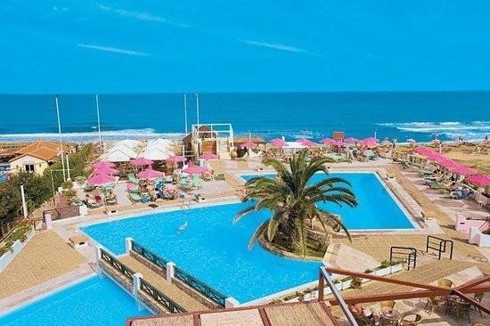 Praga Viaggi Soggiorno a Creta soggiorno mare, vacanza mare creta ...
