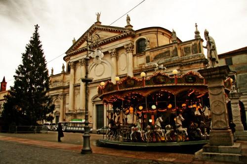 Praga Viaggi Mercatini a Bassano del Grappa mercatini Natale Bassano ...