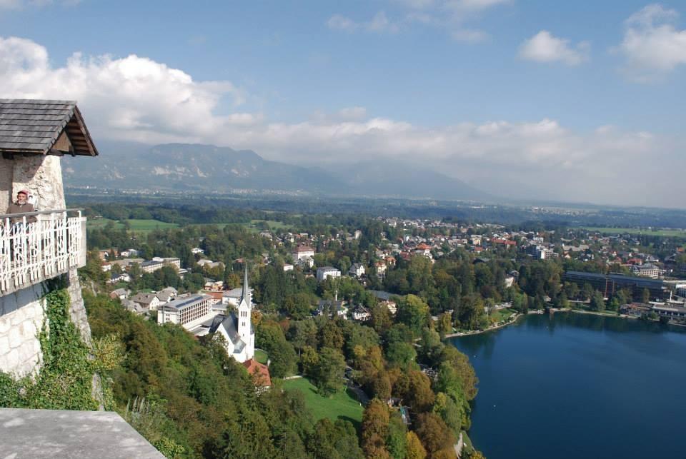 Praga viaggi i colori d autunno in slovenia viaggio for Lago store genova