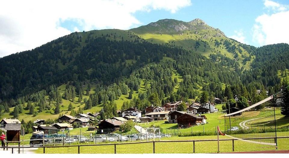 Praga viaggi bellamonte m 1350 hotel sole bellamonte for Soggiorno montagna