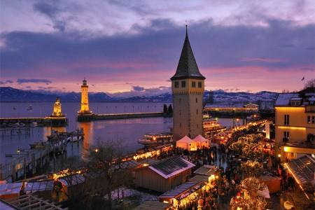 Praga viaggi mercatini di natale sul lago di costanza for Lago store genova